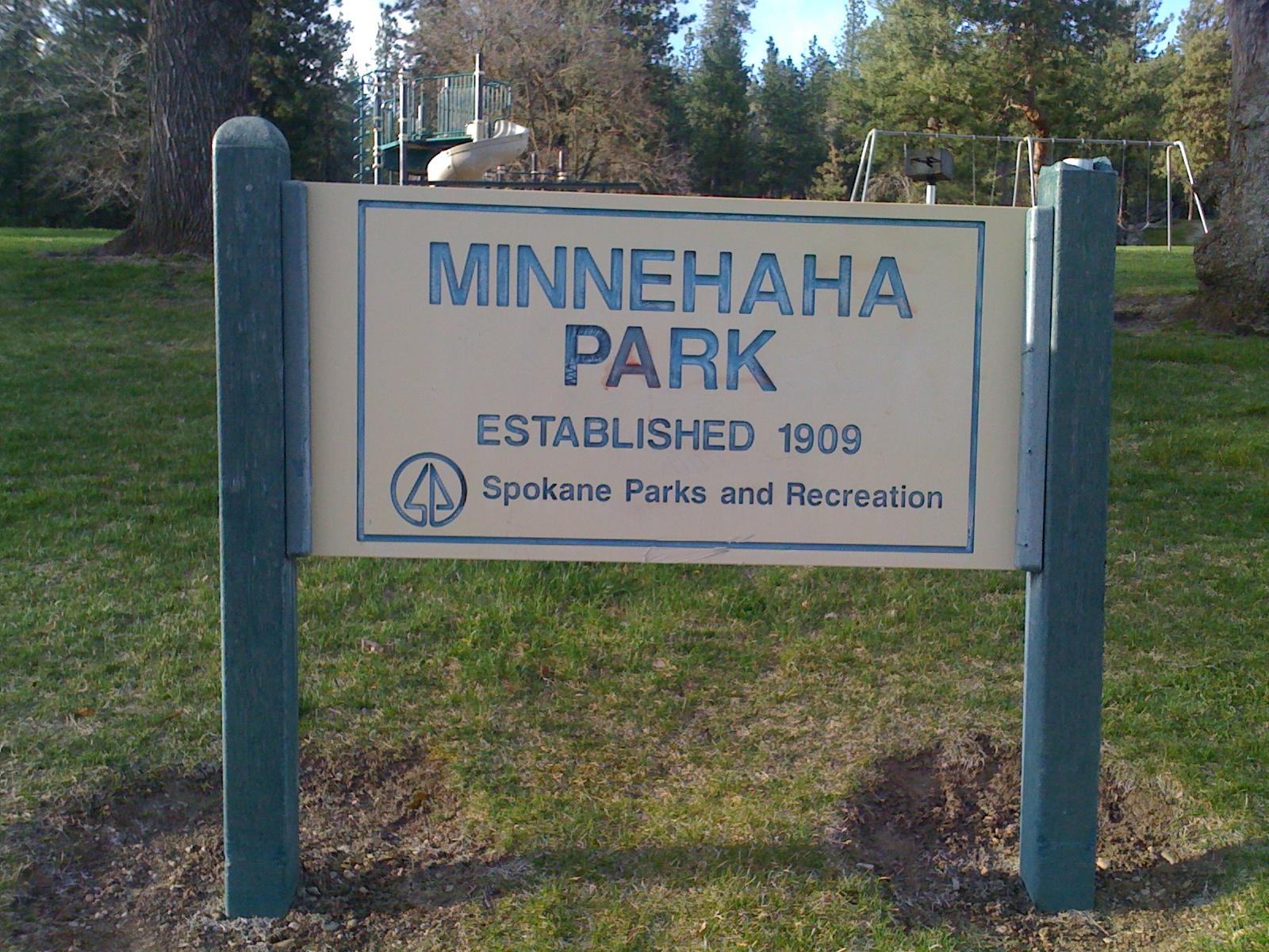 Minnehaha Park minnehaha neighborhood services » photos